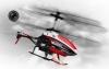 Радиоуправляемый вертолет с видеокамерой MJX Shuttle T41C/T641C